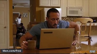 Cliff Jensen, Damien Kyle, Myles Landon Coffee Time Drill My Hole Trailer preview