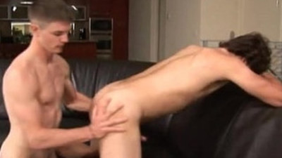 Cool chinese gay boy massage nude Glenn is loving the attention that