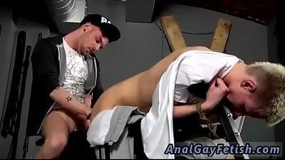 Celebrity boy masturbating gay Reece Gets fucked Anally d
