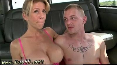 Hot young twink boy porn gay bondage The Legendary Bait Bus