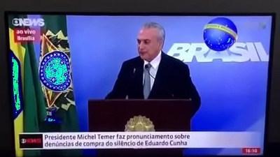 Presidente do Brasil fode gostoso todo o pa