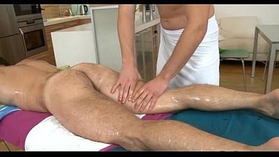 Stirring a lusty jock