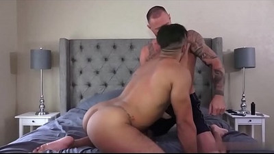 Machos Gay Bareback