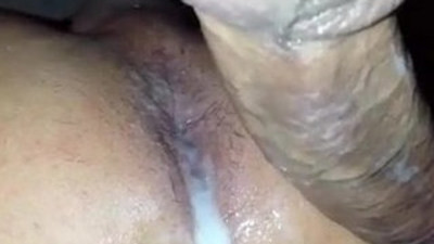 Creampied asses showcased in free porn vids