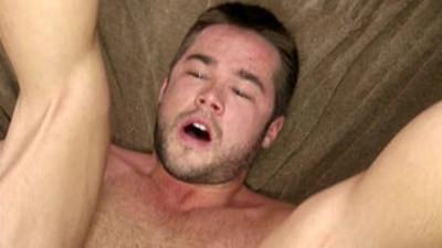 Mike De Marko pounding tight ass