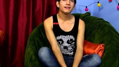 Violent gay anal emo Eighteen yr old Giovanni Lovell is a Spanish