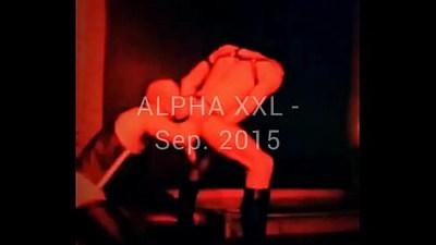 Fostter Riviera with Josh Mezza on sex Live cam Show in Antwerp, Belgium,Alpha Party
