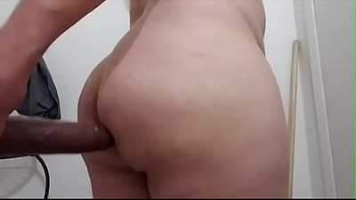 Fat gay ass
