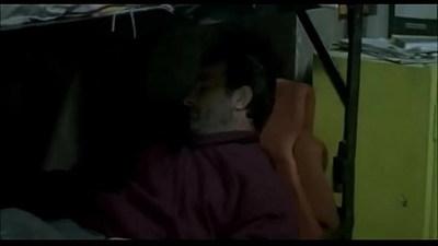 Scene from doctor movie Eduart
