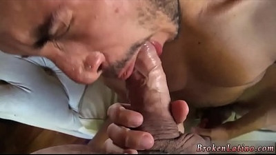 Young gay porn video free and no download Some days are stiffer than
