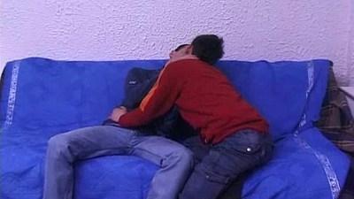 Nasty Gays Barebacking Action And Ass Pounding