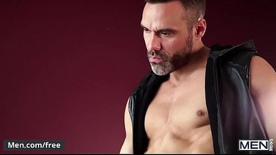 Manuel Skye, Mick Stallone Undercover Stripper to Gay