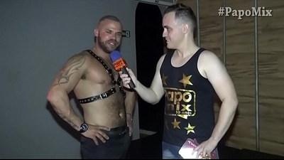 PornStar Delta Cobra no Brasil