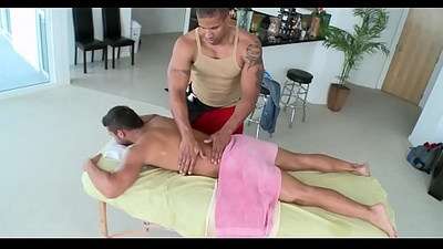Xxx homo massage