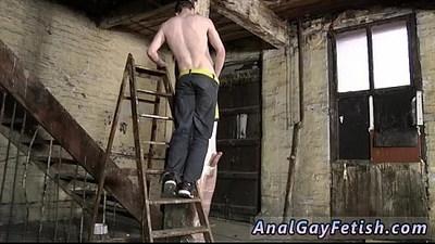 Man and boy bisexual porn movies Horny man Sean McKenzie is already